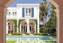 Dream House Decor and Design / by e•B•m