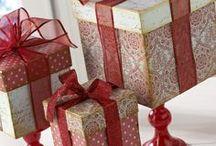 Christmas / by Deanna Campbell