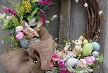 A+ Wreaths / by Deanna Campbell