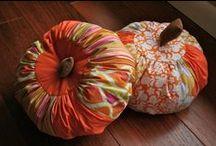 Fall/Halloween / by Deanna Campbell
