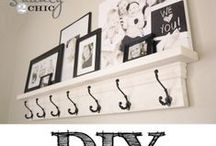 Jewelry Organizers / by Deanna Campbell