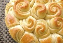 Crescent Rolls / by Deanna Campbell