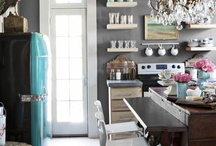 cute and smart spaces / by kerry oest