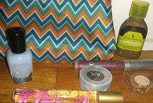 Ipsy / Ipsy is a 10 dollar a month beauty subscription service. You will get 4-6 items a month ranging from lipstick to skincare. Brands they work with are Urban decay, Be a bombshell cosmetics ,Mirabella, Pacifica, Pop beauty,Tarte, Pixi and more... sign up here and you can cancel anytime. heres my referral link: http://www.ipsy.com/?refer=u-h050gvyp1blaxrw