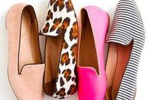 Shoe La Laa / by e•B•m