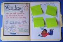 Reading Strategies / by Deanna Campbell