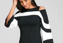 Fashion I like:)
