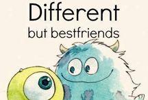 Best friend quotes!<3