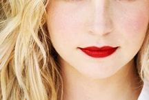 makeup inspiration / beauty tips & tutorials: http://pinterest.com/smallsupergirl/beauty-tips-tutorials/