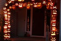 halloween diy crafts / by stacy edgeworth