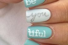 Nail Art / by Adrienne Haupt