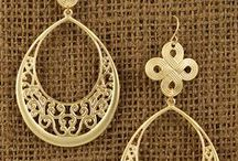Jewelry: earring forever!