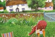NAIVE ART / by Marie Mills