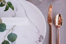Boutique Bridal Metal Colours Wedding / Gold, Platinum, Bronze, Silver and Copper wedding inspiration.  #goldwedding #copperwedding #silverwedding #bronzewedding