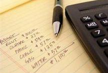 Finances in Graduate School / by WIU College Student Personnel