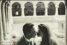Venice Weddings / Venice Wedding Photographer