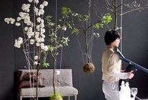 Floral arrangements and indoor plants - Lane & Place / Bring the outside in with foliage and flowers