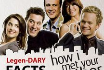 Himym / How i met your mother...hmmm...all i can think of is the awesomeness of this show and its characters<<<333 ¡BARNEY STINSON!