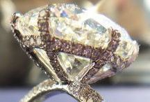 Engagement Rings / by Victoria Strange Dubai