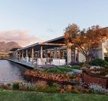 Boutique Bridal Luxury venues in Cape Town, South Africa / Our pick of the best wedding venues in Cape Town, South Africa. 5 star boutique venues and restaurants, wine farms and hidden gems for your wedding celebration.
