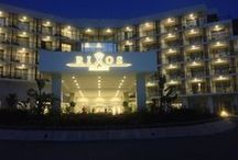 HOTEL PROJECTS 2014 - RIXOS HOTELS / Mimari Yönlendirmeler