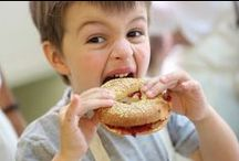 California Bakery's Kids / Kids are our favorite clients!