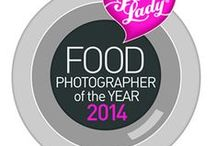 unearthed® #foodinfilm 2014 / unearthed® food in film is a category of the Pink Lady Food Photographer of the Year 2014