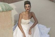 Boutique Bridal South African Wedding Dress Designers / South African wedding dress designers. Bridal Collections from haute couture wedding dress designers in South Africa.  #elbethgillis #gabirosenwerth