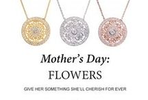 Mothers Day Jewellery and Gift Ideas / by British Jewellers' Association