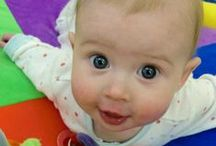 Infants / Activities to do with infants!