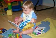 Young Toddlers / Activities to do with toddlers!