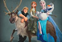 Disney / Leuke Disney poppetjes van ALLE Disney films