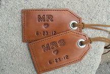 Boutique Bridal Wedding Gift Ideas / Creative wedding gift ideas.