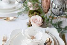 Styled Wedding Photo shoots inspired by Movies / Styled inspirational wedding shoots based on movies or themes. #styledweddings #luxuryweddingideas #luxuryweddingthemes #weddinginspiration