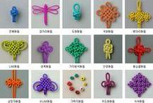 Uzly / Knots