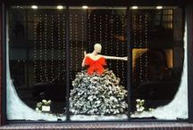Christmas Sparkle, Festive Fun & Winter Window Displays