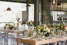 Top Luxury South African Wedding Vendors / Inspirational wedding images from South Africa's top wedding suppliers. Wedding decor, wedding florals, wedding cakes from the most talented wedding vendors in South Africa.