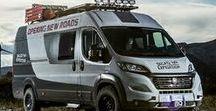 Campers & Vans / Adventure Campers and Vans
