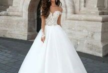 Two piece wedding dresses / Two piece wedding dresses or suits