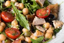 Salat / Vegan