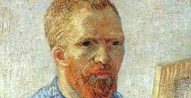 Van Gogh / Impresionismo
