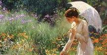 Monet / Pintor Impresionista