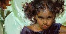 Daniel F. Gerhartz / Pintura impresionista contemporanea