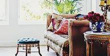 My favorite interior & House design