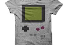 T Shirts / Displaying cool t shirt designs found around the internet.