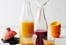 Köstliche Smoothies & alkoholfreie Drinks / Erfrischend fruchtig: Smoothies und Säfte sind tolle Energiebringer für den Start in den Tag oder für zwischendurch. Ob grüner Smoothie oder Zitronengras-Limo – hier finden Sie das richtige Rezept!