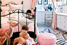 Kid's Room / by red coat
