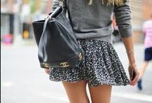 My Style / by Carmen Massey