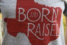 Texas <3