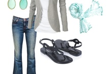Outfits / by Stacey Atiyeh